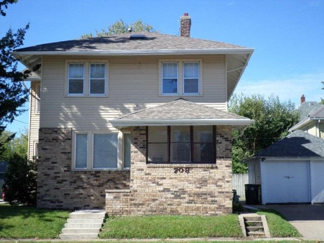 708 Kimball Avenue, Waterloo, IA 50701 (MLS #20185424) :: Amy Wienands Real Estate