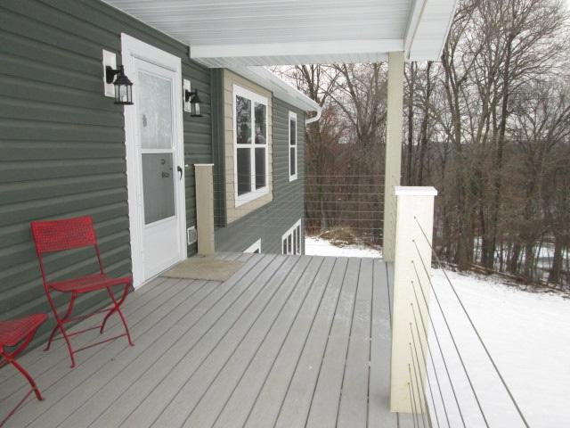 363 Highpointe Loop, McGregor, IA 52157 (MLS #20186118) :: Amy Wienands Real Estate
