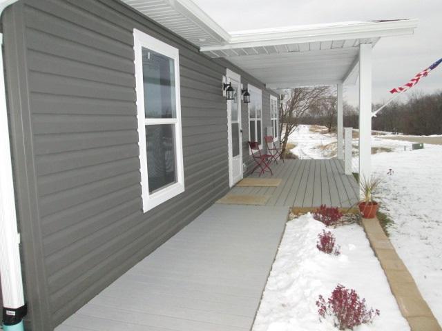 314 Highpointe Loop, McGregor, IA 52157 (MLS #20186130) :: Amy Wienands Real Estate
