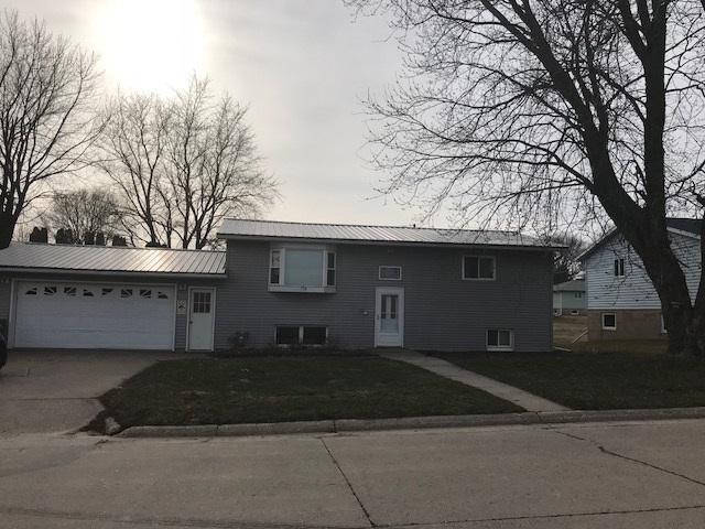 708 S Water Street, Monona, IA 52159 (MLS #20186356) :: Amy Wienands Real Estate