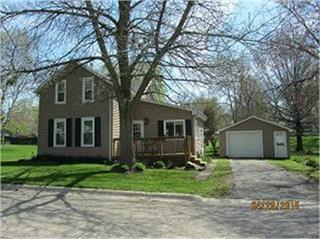 808 S Madison, Wellsburg, IA 50680 (MLS #20190060) :: Amy Wienands Real Estate