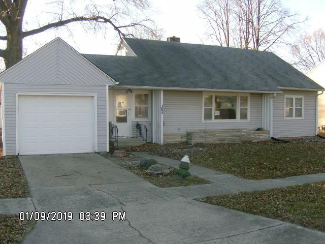305 Walnut Street, Reinbeck, IA 50669 (MLS #20190435) :: Amy Wienands Real Estate