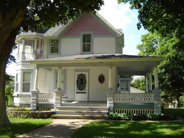 540 E Main Street, Denver, IA 50622 (MLS #20190600) :: Amy Wienands Real Estate