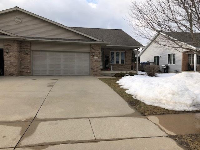 514 Wesson, Hudson, IA 50643 (MLS #20191065) :: Amy Wienands Real Estate