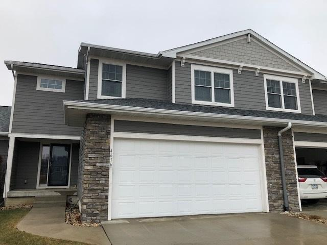 4616 Whispering Pines Circle, Cedar Falls, IA 50613 (MLS #20191597) :: Amy Wienands Real Estate