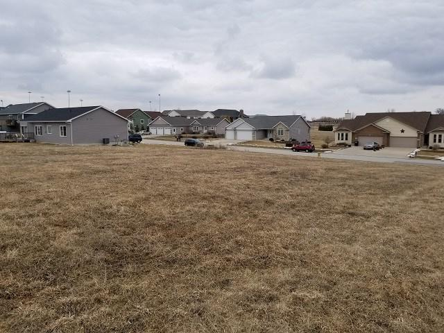 1320 Circle Drive, Parkersburg, IA 50665 (MLS #20191806) :: Amy Wienands Real Estate