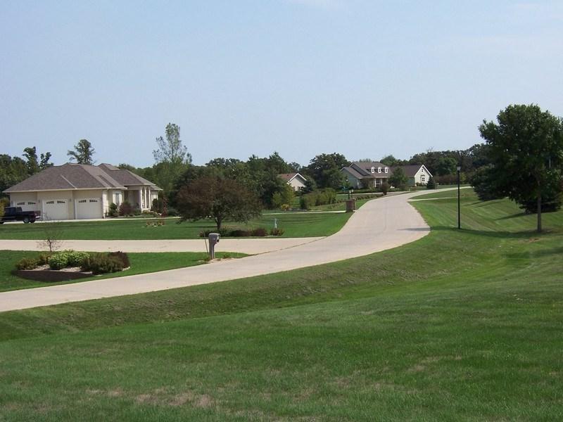 Oak Creek Estates Subdivision - Photo 1