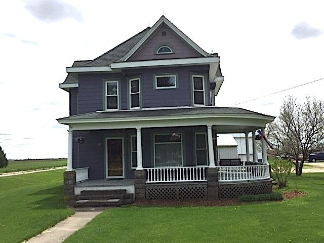 101 W South, Greene, IA 50636 (MLS #20192572) :: Amy Wienands Real Estate