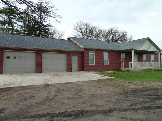 1554 Ridgeway Avenue, Lawler, IA 52154 (MLS #20192589) :: Amy Wienands Real Estate