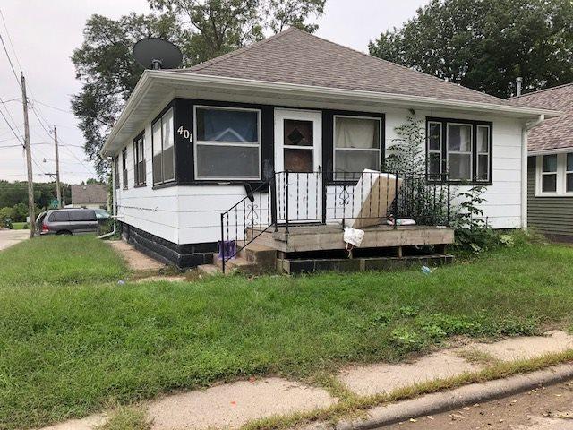 401 Norwood, Waterloo, IA 50703 (MLS #20193233) :: Amy Wienands Real Estate