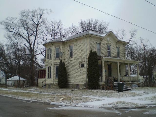 301 Webster, Waterloo, IA 50703 (MLS #20193469) :: Amy Wienands Real Estate