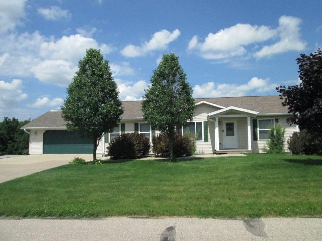 332 Eagle Drive, McGregor, IA 52157 (MLS #20193484) :: Amy Wienands Real Estate
