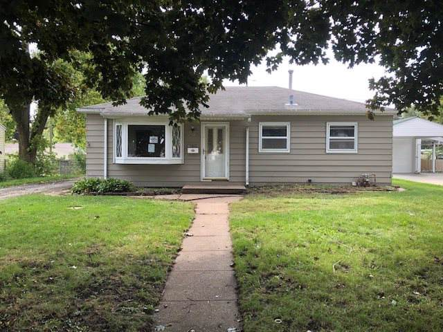 1727 Corning Avenue, Waterloo, IA 50701 (MLS #20194970) :: Amy Wienands Real Estate