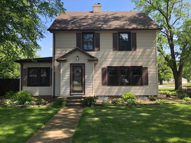 355 Hawley Street, Jesup, IA 50648 (MLS #20195000) :: Amy Wienands Real Estate