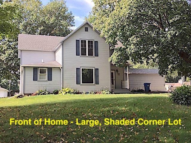 315 N 5th, Greene, IA 50636 (MLS #20195039) :: Amy Wienands Real Estate