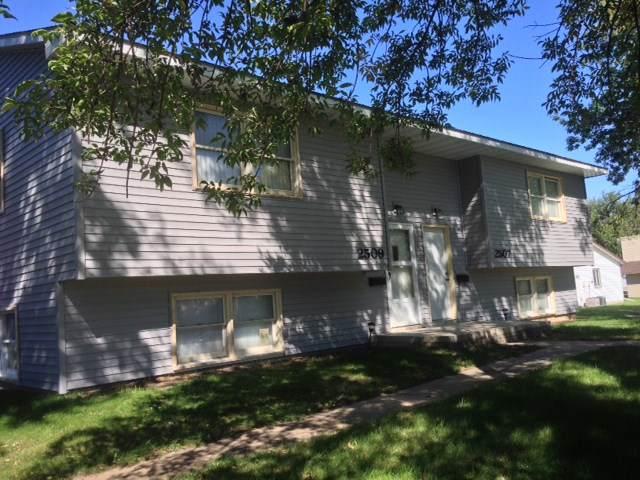 2507-2509 W 4th Street, Cedar Falls, IA 50613 (MLS #20195107) :: Amy Wienands Real Estate