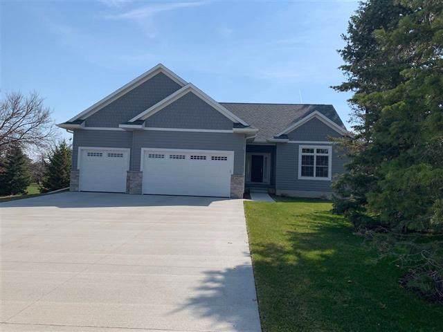 805 Melendy Lane, Cedar Falls, IA 50613 (MLS #20195117) :: Amy Wienands Real Estate