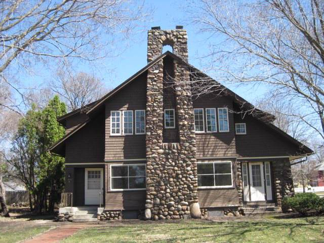 202 Highland Boulevard, Waterloo, IA 50703 (MLS #20195430) :: Amy Wienands Real Estate