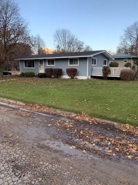 720 Birch Street, Allison, IA 50602 (MLS #20195980) :: Amy Wienands Real Estate