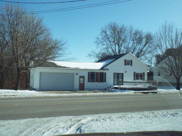 310 Elkader Street, Strawberry Point, IA 52076 (MLS #20196080) :: Amy Wienands Real Estate