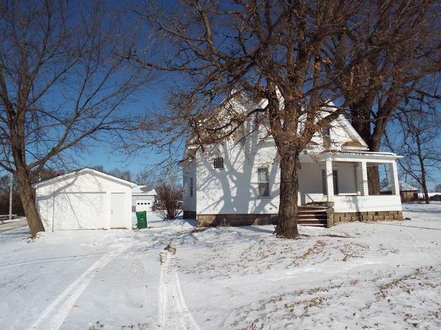 962 Upper Street, Arlington, IA 50606 (MLS #20196081) :: Amy Wienands Real Estate