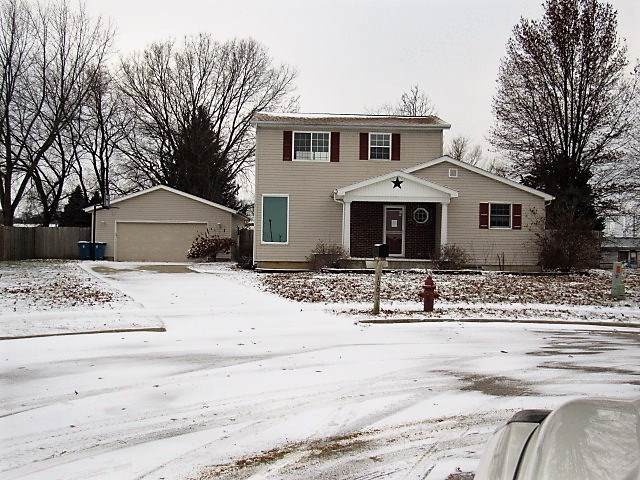 1008 Madalyn Court, Monticello, IA 52310 (MLS #20196636) :: Amy Wienands Real Estate