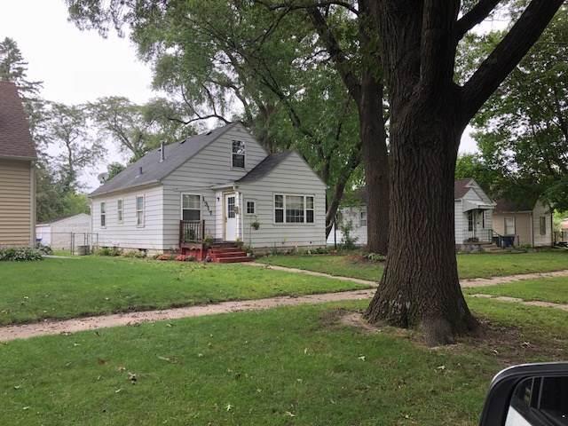 1317 Vine, Waterloo, IA 50703 (MLS #20200316) :: Amy Wienands Real Estate