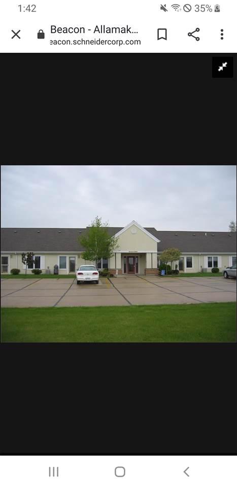 520 Wilson Street, Postville, IA 52162 (MLS #20200382) :: Amy Wienands Real Estate