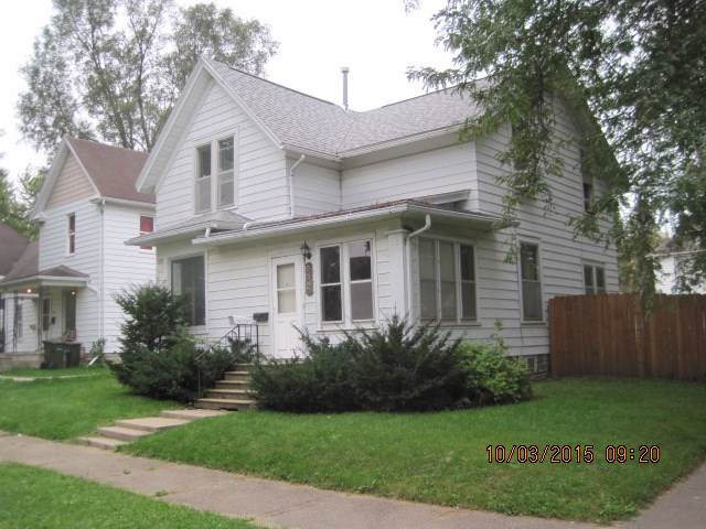 902 Wellington Street, Waterloo, IA 50702 (MLS #20200436) :: Amy Wienands Real Estate