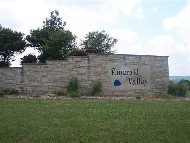 Emerald Drive, Elkader, IA 52043 (MLS #20200741) :: Amy Wienands Real Estate