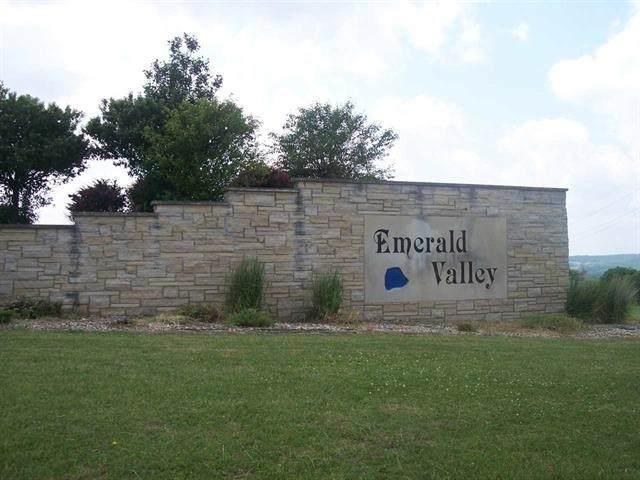 Emerald Drive, Elkader, IA 52043 (MLS #20200743) :: Amy Wienands Real Estate