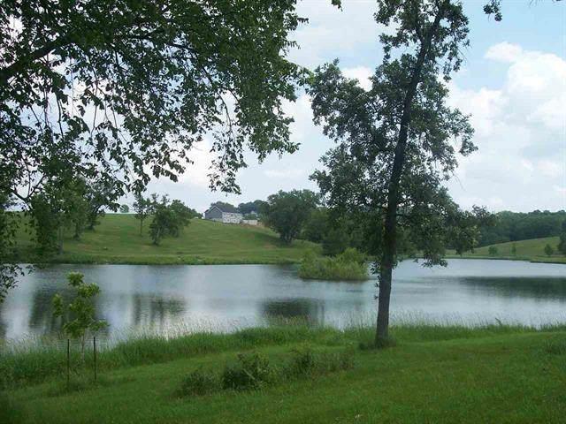 Osborne Lane, Elkader, IA 52043 (MLS #20200746) :: Amy Wienands Real Estate