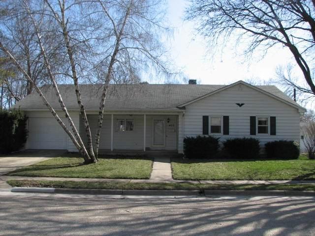 435 Hopkins Street, Jesup, IA 50648 (MLS #20201582) :: Amy Wienands Real Estate