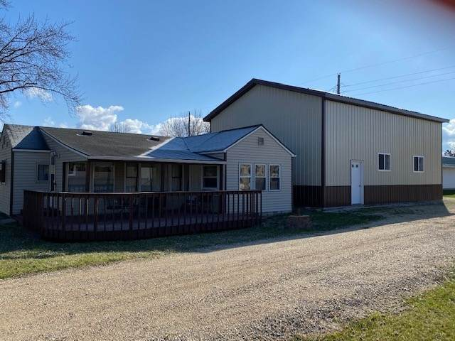 107 N Greeley Avenue, Harpers Ferry, IA 52146 (MLS #20201741) :: Amy Wienands Real Estate