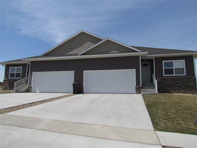 4908 Ironwood Drive, Cedar Falls, IA 50613 (MLS #20201795) :: Amy Wienands Real Estate