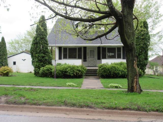 206 3rd St Se, Hopkinton, IA 52237 (MLS #20202162) :: Amy Wienands Real Estate