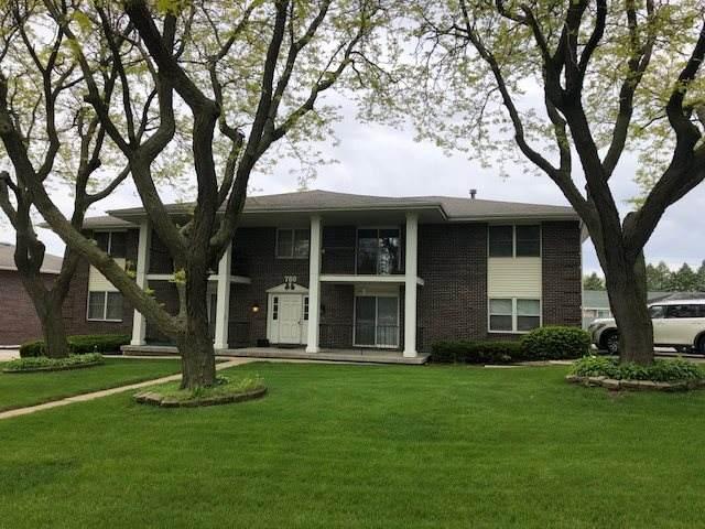 780 Russell Road, Waterloo, IA 50701 (MLS #20202453) :: Amy Wienands Real Estate