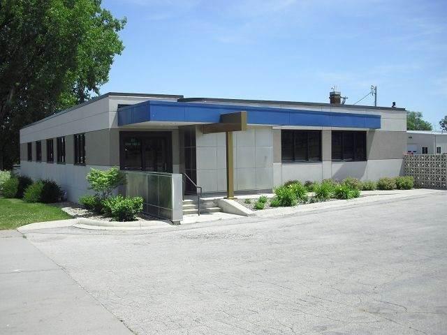 321 W 18, Waterloo, IA 50702 (MLS #20202784) :: Amy Wienands Real Estate
