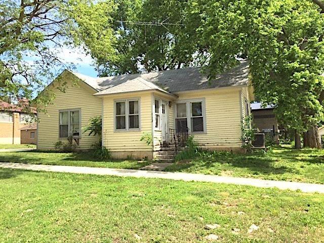 112 N 4th, Greene, IA 50636 (MLS #20202868) :: Amy Wienands Real Estate