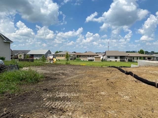 4407 Shocker Road, Cedar Falls, IA 50613 (MLS #20203232) :: Amy Wienands Real Estate