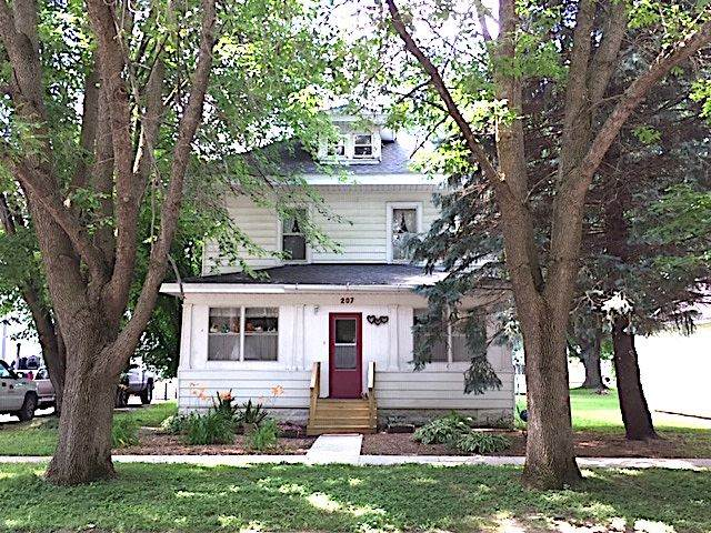 207 S 4th, Greene, IA 50636 (MLS #20203269) :: Amy Wienands Real Estate