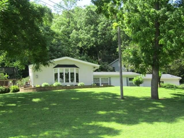 1012 Tanglewood Drive, McGregor, IA 52157 (MLS #20203466) :: Amy Wienands Real Estate