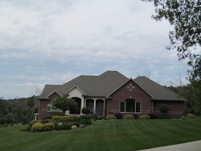 1674 Viking Hills Road, Decorah, IA 52101 (MLS #20203587) :: Amy Wienands Real Estate