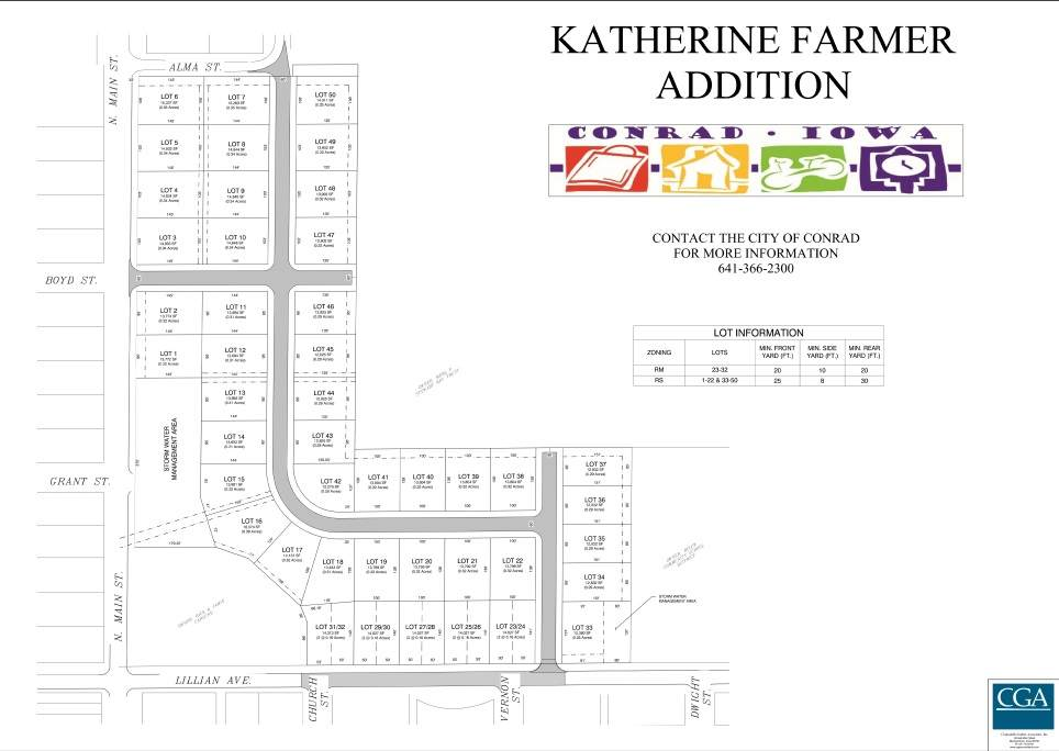 Lot #15 Katherine Farmer Addition - Photo 1