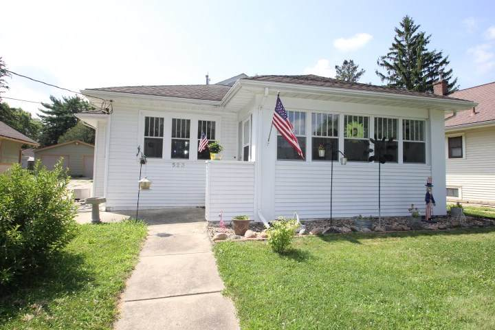 523 Campbell Avenue - Photo 1
