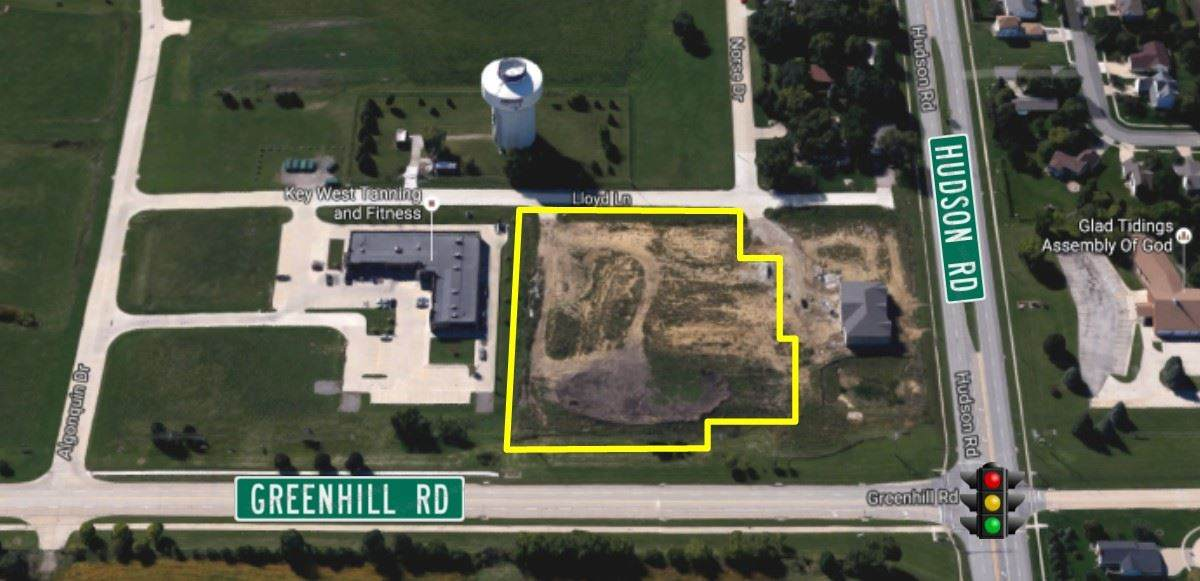 Greenhill Crossing Outlots Y & B - Photo 1
