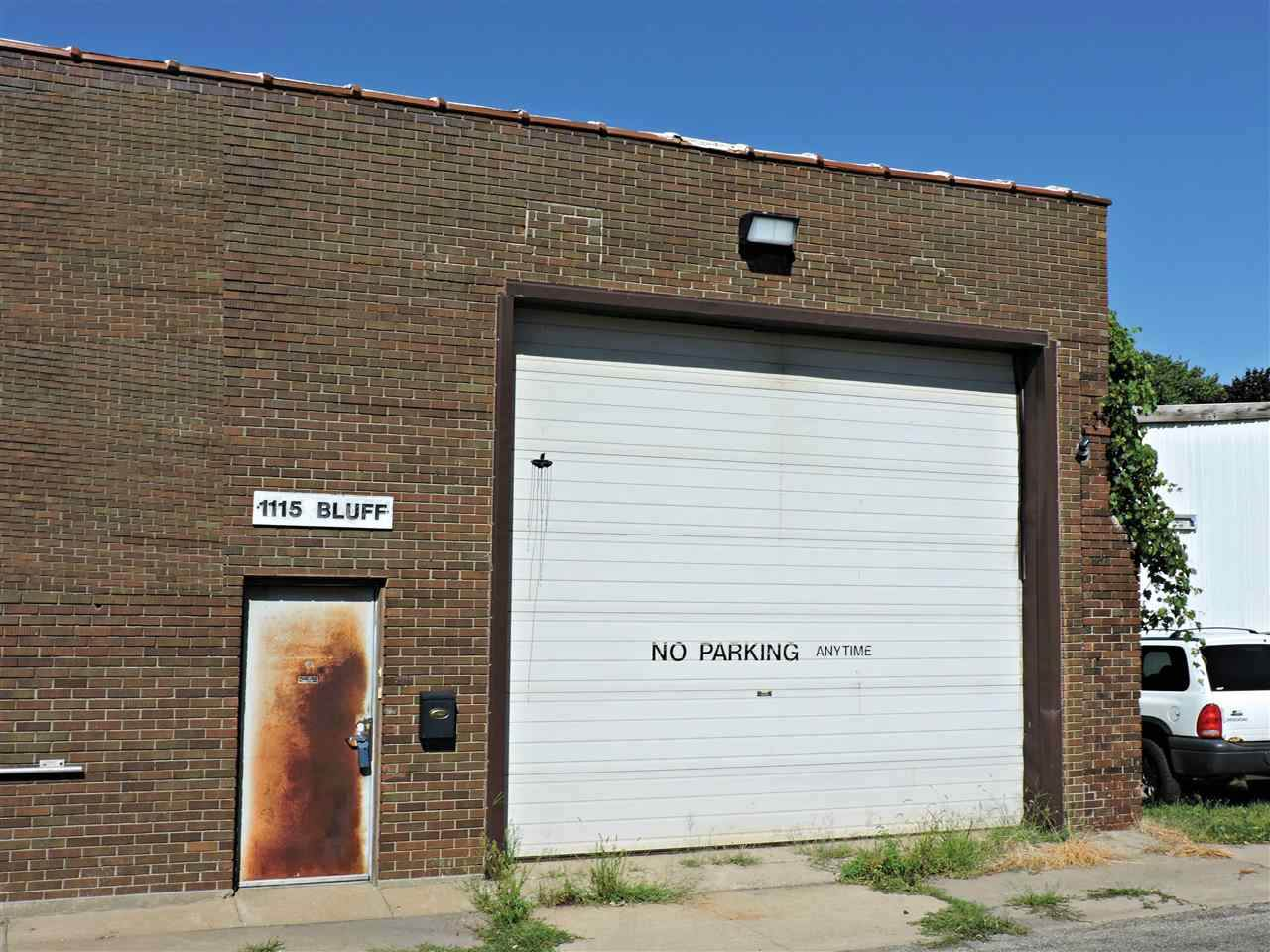 1115 Bluff Street - Photo 1