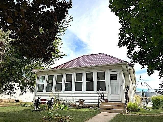 308 N 1st, Greene, IA 50636 (MLS #20204377) :: Amy Wienands Real Estate
