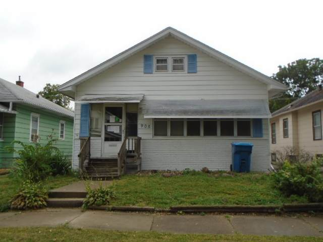 905 Baltimore Street - Photo 1