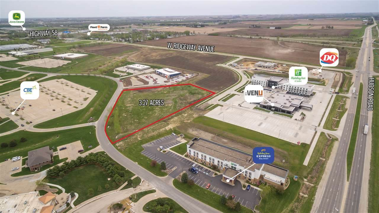 3.27 Acres Technology Parkway - Photo 1
